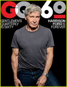 Harrison Ford on Working with Ryan Gosling: 'He's a F-cking Mouseketeer...He Knows What He's Doing!'