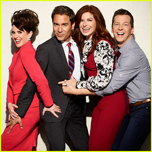 Here's How 'Will & Grace' Erased the Series Finale's Flash Forward