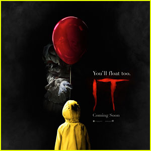 'It' Wins Weekend Box Office with Massive Debut!