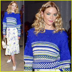 Jaime King Says It's Unfair to Ban Size Zero Models
