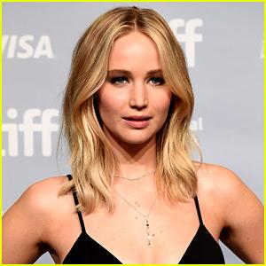 Jennifer Lawrence's 'mother!' Gets a Rare F CinemaScore