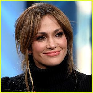 Jennifer Lopez Still Hasn't Heard from Family in Puerto ...  Jennifer Lopez