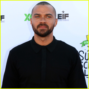 Jesse Williams Speaks Out About National Anthem at NFL Games: 'It's A Scam'