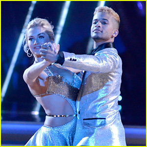 jordan fisher dancing with the stars
