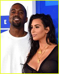 Where Is Kanye West While Kim Kardashian Enjoys NYFW?