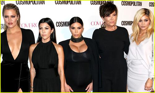 A Timeline of All the Kardashian-Jenner Family's Kids!