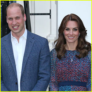 Kate Middleton Is Pregnant, Expecting Third Child with Prince William!