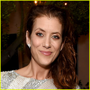 Kate Walsh Diagnosed with Brain Tumor Two Years Ago