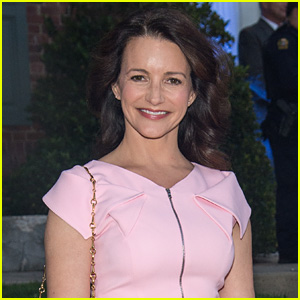 Kristin Davis Is Frustrated that 'Sex & The City 3' Is Not Happening