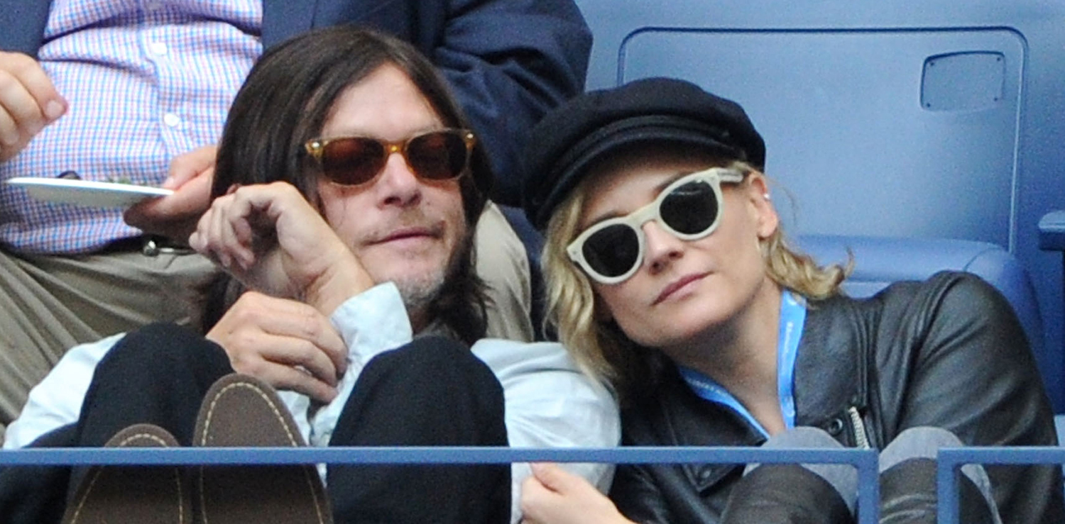 diane kruger and norman reedus - 1500×739