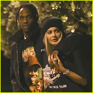 Kylie Jenner's Baby Daddy Travis Scott: 5 Things You Probably Didn't Know