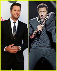 'American Idol' Reboot Reportedly Snags Luke Bryan & Lionel Richie as Judges