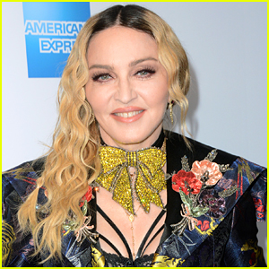 Madonna Announces Move to Portugal, Reveals She's Working on New Projects
