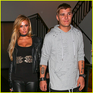 Paris Hilton Has 'Completely Fallen' for Boyfriend Chris Zylka