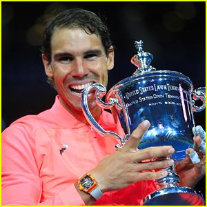 Rafael Nadal Wins 16th Grand Slam Title at US Open!