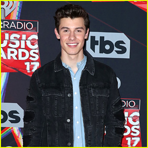 Shawn Mendes Donates $100K to Mexico Earthquake Victims