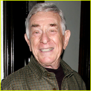 Shelley Berman Dead - 'Curb Your Enthusiasm' Actor Dies at 92