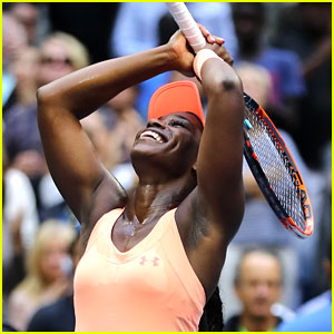 Sloane Stephens Wins US Open, First Grand Slam Title of Her Career!