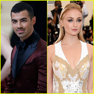 Joe Jonas & Sophie Turner Welcome the Cutest New Dog