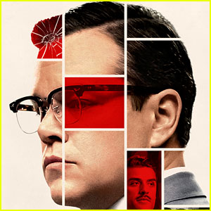 'Suburbicon' Reveals New Official Poster & Trailer - Watch Now!