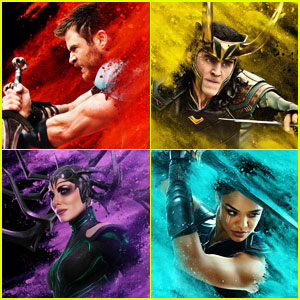 'Thor: Ragnarok' Is Apparently Marvel's Funniest Movie