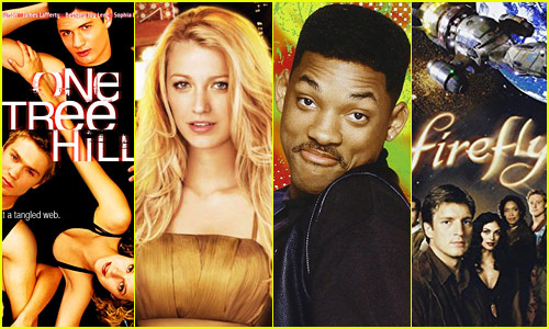What TV Show Do You Want Rebooted? Vote for Your Favorite!