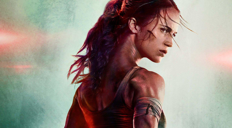 Tomb Raider (2018) Review   Jasons Movie Blog