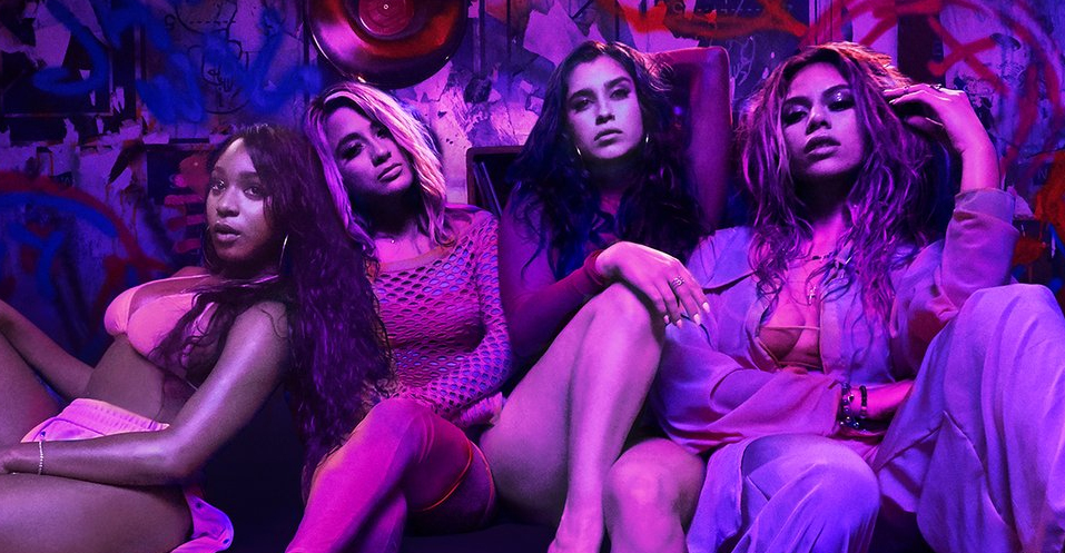 Fifth Harmony: 'He Like That' French Montana Remix Stream