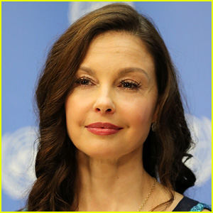 Ashley Judd Reveals What She'd Say to Harvey Weinstein Today (Video)
