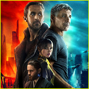 'Blade Runner 2049' Tops Weekend Box Office with Strong Debut!