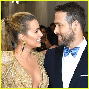 Blake Lively Trolls Ryan Reynolds on His Birthday with Ryan Gosling Photo