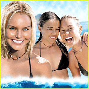'Blue Crush' Reboot TV Series in Development at NBC!