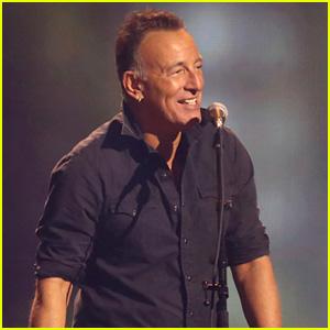 Bruce Springsteen's Broadway 2017 Set List Revealed!