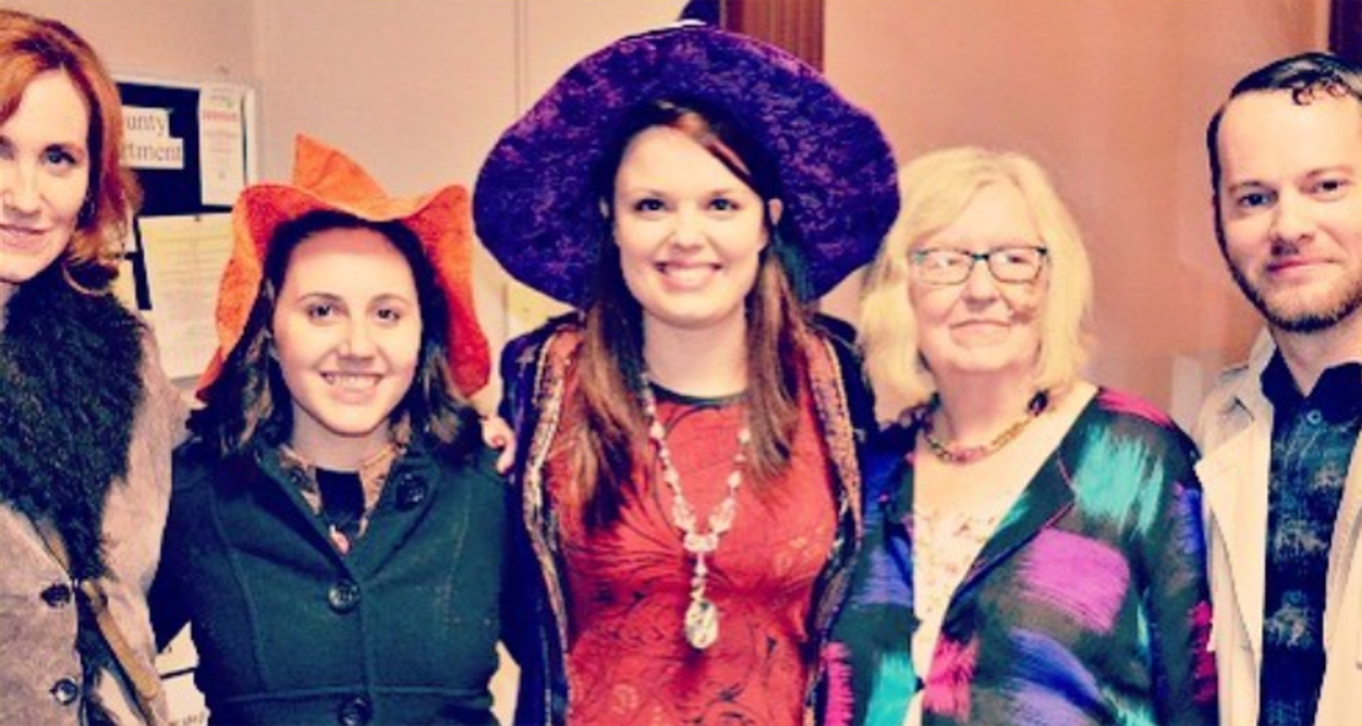Halloweentown Cast Reunites In Real Life Halloweentown Emily