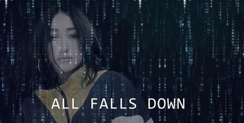 Noah Cyrus & Alan Walker Tease 'All Falls Down'