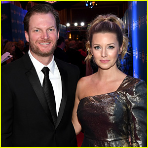 Dale Earnhardt Jr. & Wife Amy Expecting First Child Together!