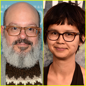 David Cross Apologizes to Charlyne Yi Again on Twitter