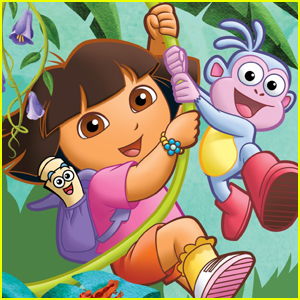 Michael Bay to Produce Live-Action 'Dora the Explorer' Movie