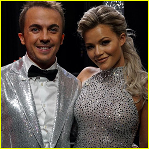 Frankie Muniz Makes a Comeback with Quickstep on 'Dancing With the Stars' (Video)