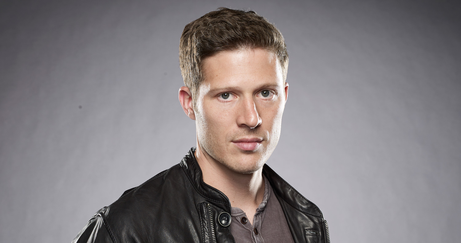 Zach Gilford Shares 10 Fun Facts You Dont Know About Him