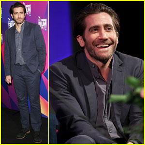 Jake Gyllenhaal Brings 'Stronger' to London Film Festival 2017!