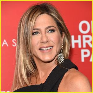 Jennifer Aniston Donates $1 Million to Puerto Rico Relief