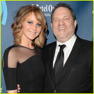 Jennifer Lawrence Condemns Harvey Weinstein's Actions: 'This Abuse is Inexcusable'