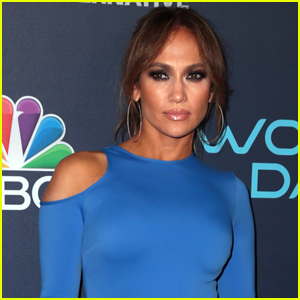 Jennifer Lopez's Legal Dramedy 'Rosarito Beach' Picked Up By CBS