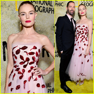 Kate Bosworth Premieres 'The Long Road Home' in Los Angeles