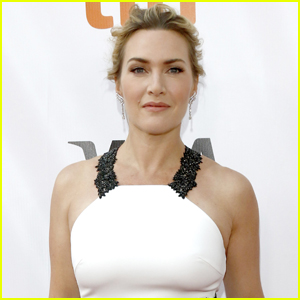 Kate Winslet Speaks Out About Harvey Weinstein: 'His Behavior is Disgraceful & Appalling'