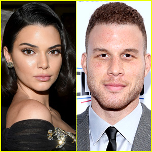 Kendall Jenner & Blake Griffin Get Scared Together at Queen Mary's Dark Harbor (Video)