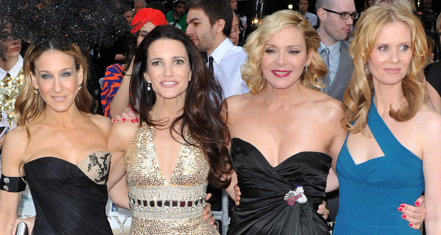 Communication on this topic: Leigh Hamilton, kim-cattrall/