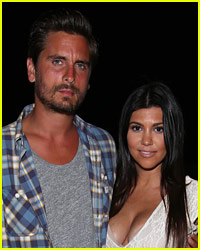 What Does Kourtney Kardashian Think of Scott Disick Dating Sofia Richie?