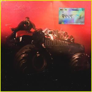 Kris Wu feat. Travis Scott: 'Deserve' Stream, Lyrics & Download - Listen Now!